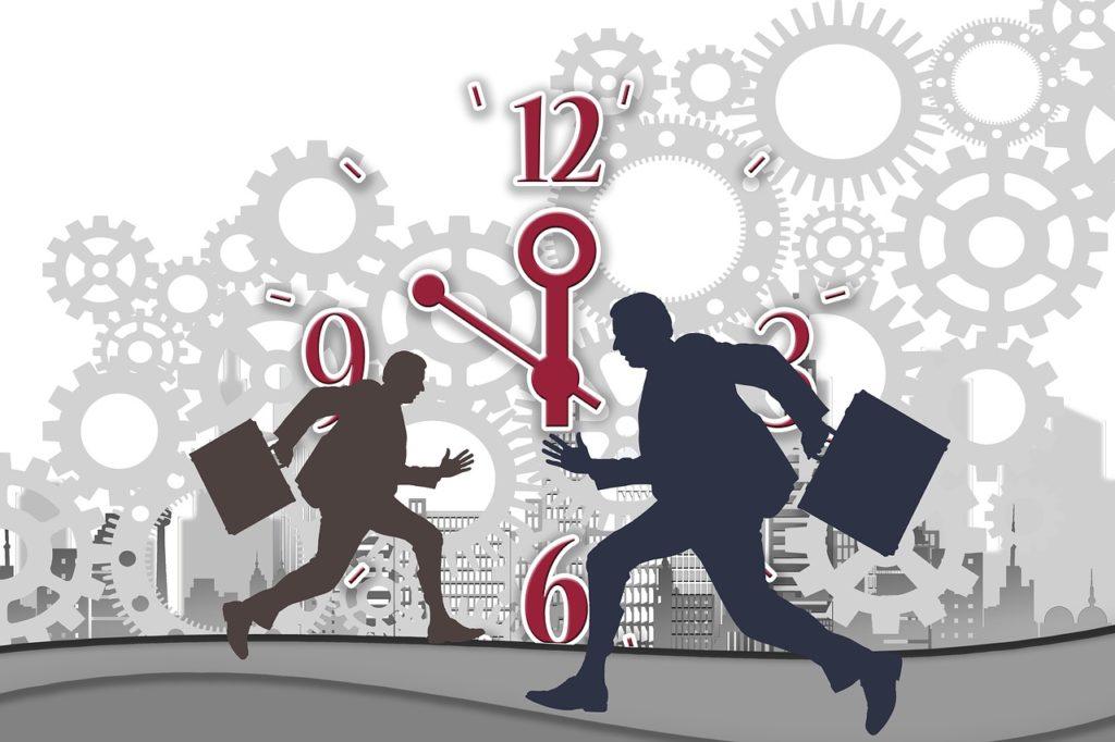 期間工バックレる方法はある?きつくて辞めたい時や期間工工程でハズレを引いた時の対処法