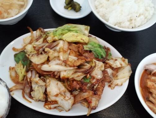 台湾料理 台味館