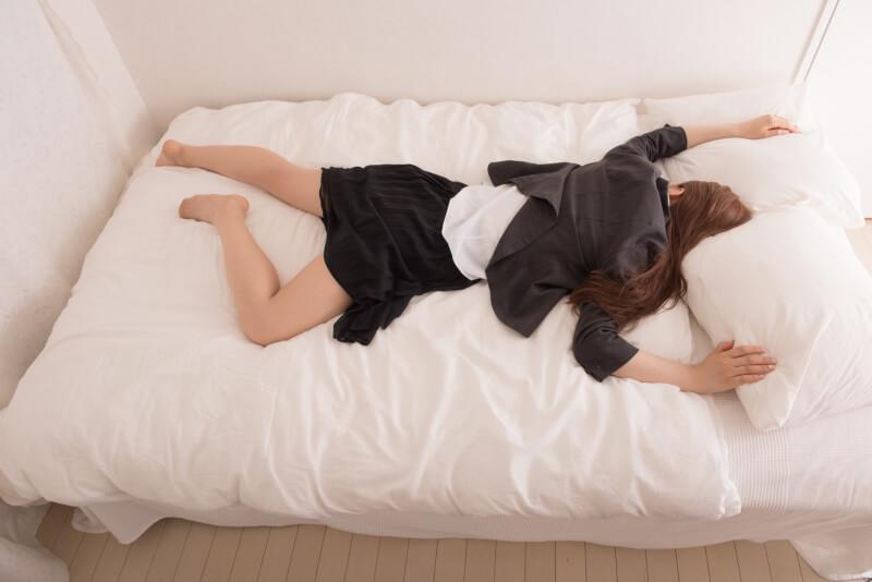夜勤で病気になって期間工の末路は死!?自律神経失調症を発症させないおすすめの過ごし方!