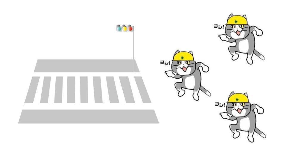 【どうして】現場猫とは?工事用ヘルメットを被った猫の素材は無断で使用して良いのか解説!仕事猫のぬいぐるみや電話猫の誕生